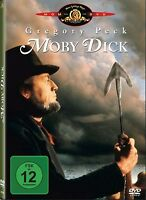 Moby Dick - Gregory Peck - DVD - OVP - NEU