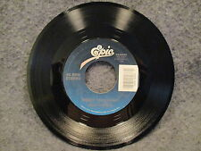 "45 RPM 7"" Record Gene Watson Starting New Memories Today & Honky Tonk 34-06987"