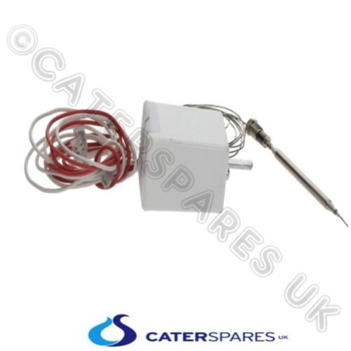 FALCON 537810100 BRATT FRYING PAN CONTROL THERMOSTAT WHITE BOX TYPE RDC1470-FAL