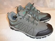 Men/'s Mountain Warehouse Jungle Walking Shoes with Mesh Lining for Breathability