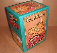 Garfield Collectors Classics Box Set By Jim Davis Hardcover