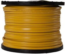 Southwire ROMEX SIMPULL 1000 Ft. 12/3 Type Nm-b Indoor Residential ...