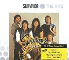 Best of by Survivor CD 828768159828