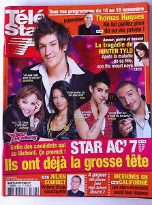 TELE-STAR-du-05-11-2007-Star-Ac-7-Hunter-Tylo-J-Hallyday-Estelle-Denis