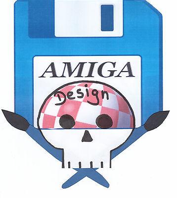 Amiga-Design