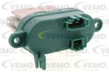 AUDI Q7 4L Heater Blower Resistor 06 to 15 Regulator Rheostat NRF Quality New