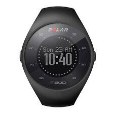 Polar M200 GPS Running Watch With Optical wrist based Heart Rate Black Freeship