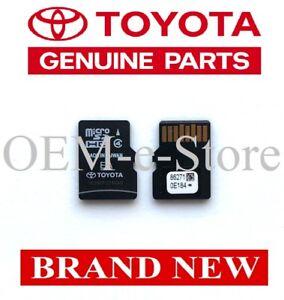 Parts Accessories Newest 2014 2019 Toyota Avalon Sienna Navigation - Toyota-map-updates-us