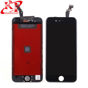 New-OEM-Quality-iPhone-6-Black-Replacement-Display-LCD-Touch-Screen-Digitizer