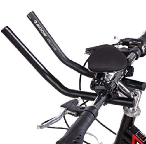 Handbars hybike Aerobars BCCN BN-X008 for Moutain Bike or Road Bike