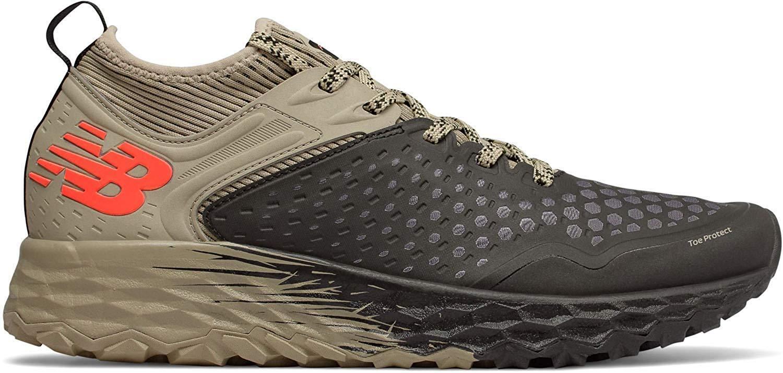 38b829a76 Balance Men s Hierro V4 Fresh Foam Trail Running shoes New ...