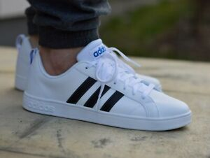 Details zu Adidas VS Advantage F99256 Herren Sportschuhe Sneaker