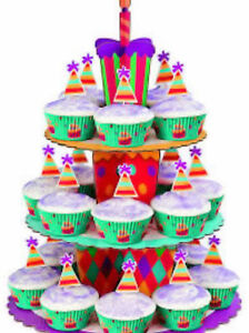 Celebration-Cupcake-Stand-Kit-from-Wilton-134-NEW