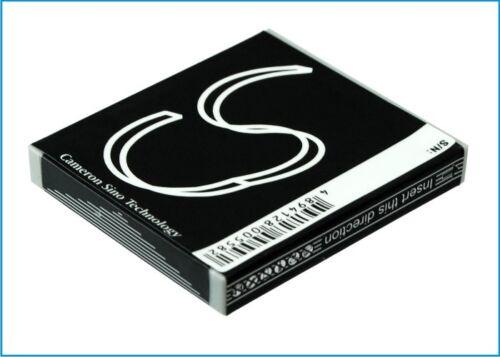 Xacti DMX-C40 Premium Battery for Sanyo Xacti VPC-C1 S Xacti VPC-C5E NEW