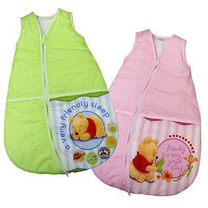 Schlafsack Babyschlafsack Vierjahreszeiten wattiert Gr 90 NEU!!!