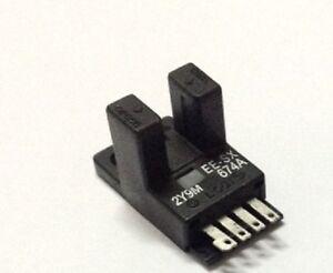 1PCS New OMRON Photo Micro Sensor EE-SX674A EESX674A