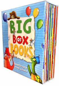 Big-Box-of-Books-Collection-20-Books-Set-Children-Reading-Bedtime-Stories