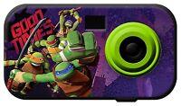 Teenage Mutant Ninja Turtles Digital Camera