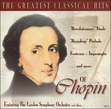 Classical Hits of Chopin