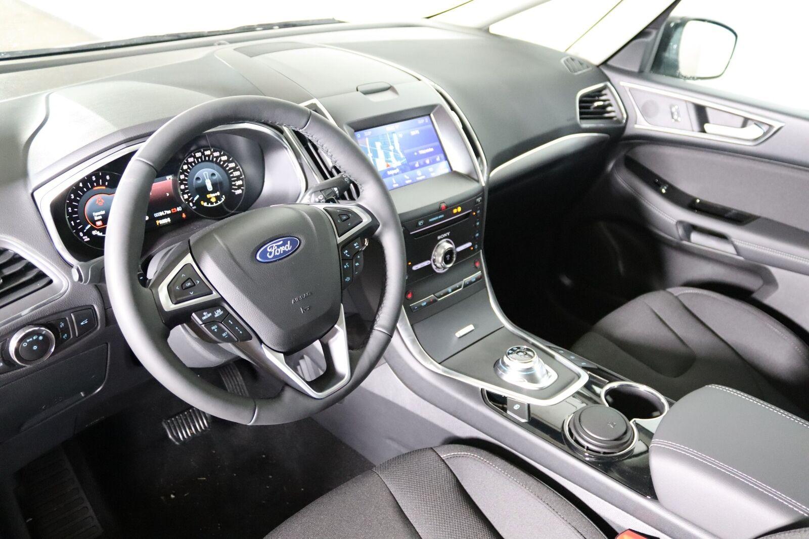 Ford S-MAX 2,0 EcoBlue Titanium aut. - billede 5