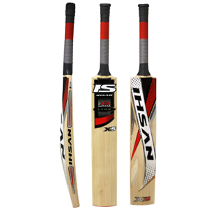IHSAN Lynx X 5 English Willow Bat SH