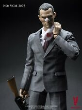 "Very Cool Toys 1/6 Scale 12"" Mecenary Adam Action Figure VCM-3007"