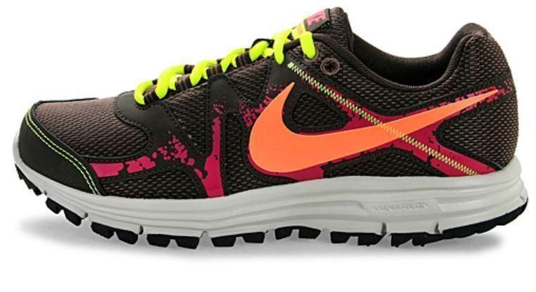 Nike Lunarfly 525035 +3 Gr.38,5 rdgrck/black/total orange/fireberry 525035 Lunarfly 286 cb2245