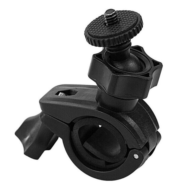 1*Tripod Cam Bracket Handlebar Mount Motorcycle Bike for Mobius Action Camera