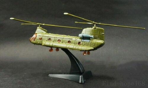 Modello di caccia Famous ELICOTTERO AEREO assemblare modello Puzzle Giocattolo Action Figure