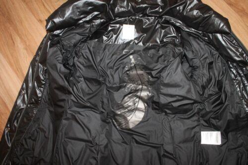 Nieuw met maat 36 jas zwart vulling Sportalm damesjas S Short dons Tora dtQhrCs