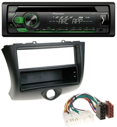 Pioneer USB CD MP3 1DIN AUX Autoradio für Toyota Yaris 2003-2006