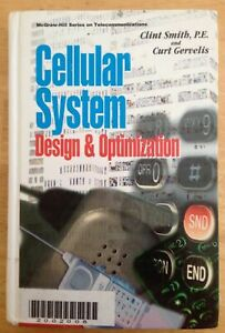 Cellular-System-Design-and-Optimization-by-Curt-Gervelis-amp-Clint-Smith-1996