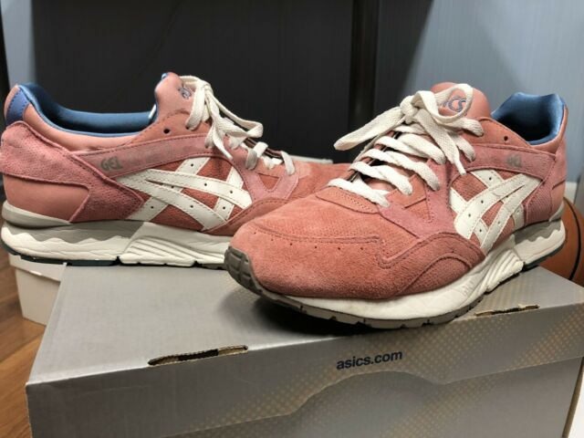 reputable site 422b6 77cab Asics Gel Lyte V x Ronnie Fieg Rose Gold KITH size 10