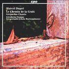 Marcel Dupr': Le Chemin de la Croix Super Audio Hybrid CD (CD, Mar-2005, CPO)