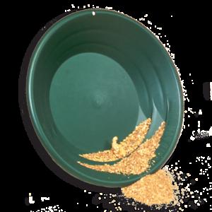 Goldwaschpfanne SuperSluice 38cm