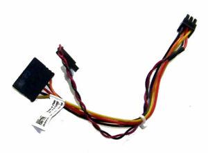 Details about Dell 07GYGG Optiplex 7020 Hard Drive Power Cable - SATA  Mini-SATA 6-Pin CAB 2 C