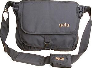 Mens-Travel-Sport-Designer-Messenger-Shoulder-Bag-Retro-Satchel-Hold-All-Black
