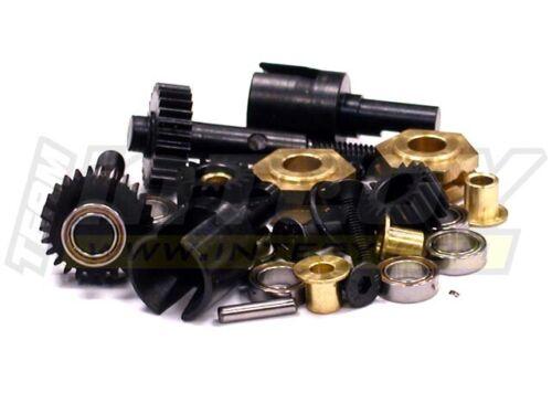 Rebuild Parts for C23064 Integy RC Model C23209 Replacement