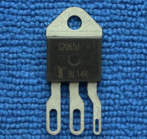 1pcs S2065J Encapsulation:TO-3P TO-218