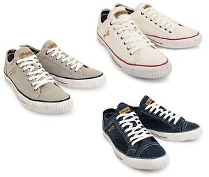 Wrangler Starry Low Canvas Shoes