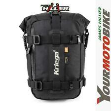 Kriega Drypack US5 Tailpack - TANK BAG WATERPROOF SOFT LUGGAGE
