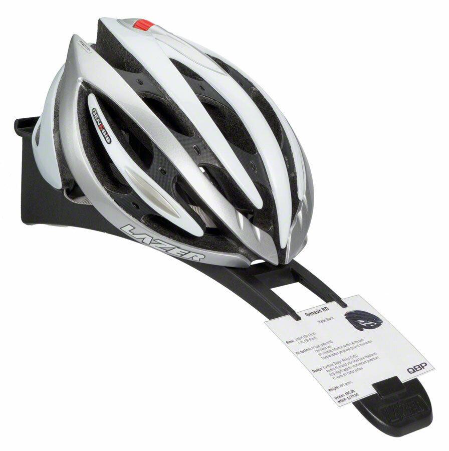 Helmet Display Arm Slat Wall Mount Lazer Retail Bike Shop Fleet Rental 12 pieces