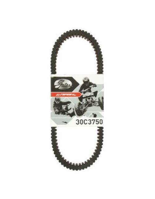 Gates 44C4553 G-Force C12 Snowmobile Drive Belt 3211115 0627-048 3211111 so
