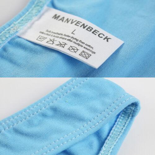 New Men/'s Low-rise Bulge Pouch Thong T-back G-string Bikini Underwear Underpants