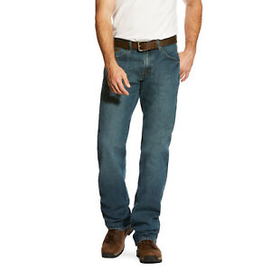 Ariat-Men-039-s-Rebar-M4-Low-Rise-DuraStretch-Boot-Cut-Jeans-10016221