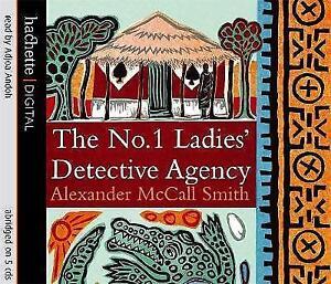 The-No-1-Ladies-Detective-Agency-No-1-Ladies-Detective-Agency-1-CD-1900
