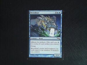 1X Quicksilver Fountain Mirrodin * English MTG CARD