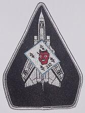 Aufnäher Patch 2. Staffel JaBoG 33 Jagdbombergeschwader 33 TORNADO .......A2670