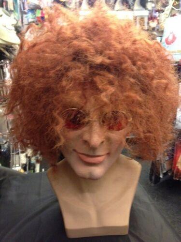 Mick Hucknall Wig