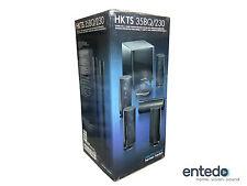 Harman Kardon HKTS 35 BQ / 230 5.1 Surroundsystem Set Lautsprecher Heimkino NEU